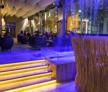 Aislamiento acústico restaurante, Bilbao
